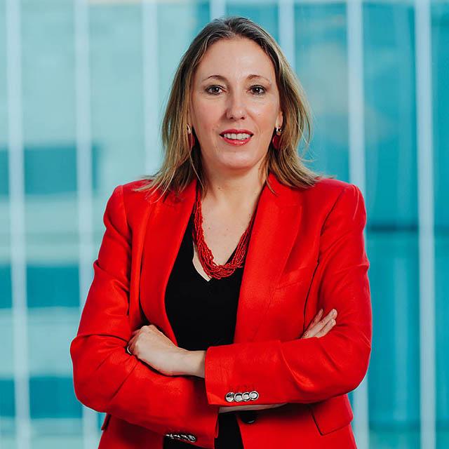 Irina Rossi