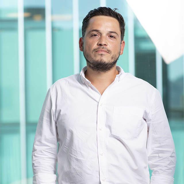 Marco Antonio Vargas