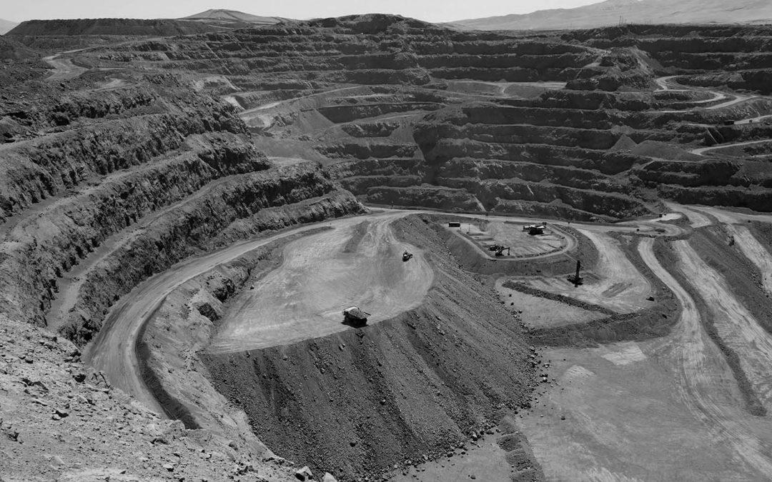 Ministerio de minería prepara cambios a la ley de plan de cierre