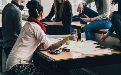 Participación y tecnologías para la representatividad en el diálogo