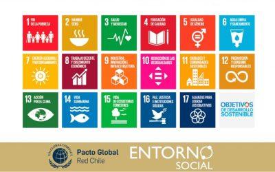 20 años de Pacto Global